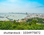 chonburi  thailand   may 18 ... | Shutterstock . vector #1034975872