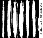 black and white grunge stripe... | Shutterstock . vector #1034987566