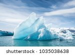 Jokulsarlon Glacier Lagoon ...