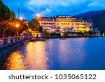 zell am see  austria   may 20 ...   Shutterstock . vector #1035065122