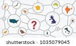 vector illustration of...   Shutterstock .eps vector #1035079045