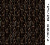 luxury background vector....   Shutterstock .eps vector #1035096352