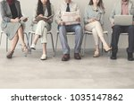 group of business people   Shutterstock . vector #1035147862