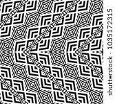 design seamless monochrome... | Shutterstock .eps vector #1035172315