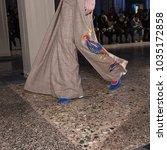 milan  italy   february 25 ... | Shutterstock . vector #1035172858