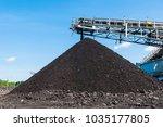 Coal Stacker And Coal Reclaime...