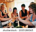 lutsk  volyn   ukraine   august ...   Shutterstock . vector #1035188365