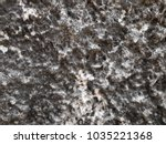 background dirty gray rock... | Shutterstock . vector #1035221368
