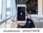 chiang mai  thailand   feb 22... | Shutterstock . vector #1035273478