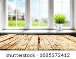 table background with free... | Shutterstock . vector #1035372412