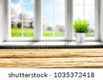 table background with free... | Shutterstock . vector #1035372418