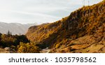 fascinating nature and... | Shutterstock . vector #1035798562