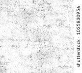 grunge black and white.... | Shutterstock . vector #1035830956