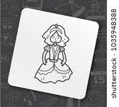 icon art idea  | Shutterstock .eps vector #1035948388