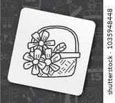 icon art idea  | Shutterstock .eps vector #1035948448