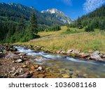 Tatry National Park