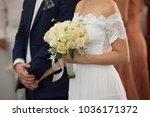 concept best friends getting... | Shutterstock . vector #1036171372