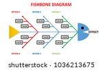 Fishbone Diagram Is One Method...