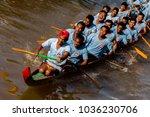 siem reap  siem reap province ... | Shutterstock . vector #1036230706