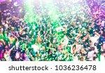 blurred defocused background of ... | Shutterstock . vector #1036236478