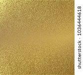 gold pattern. abstract golden... | Shutterstock .eps vector #1036444618