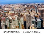 beijing  china   november 23 ... | Shutterstock . vector #1036445512