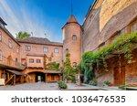 ketrzyn  warmian masurian... | Shutterstock . vector #1036476535