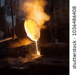 Iron Casting Work