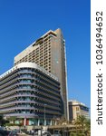 beirut  lebanon   lebanese... | Shutterstock . vector #1036494652