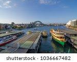 sydney  australia.   on march... | Shutterstock . vector #1036667482