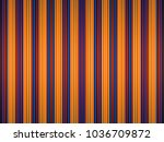 color parallel lines pattern  ... | Shutterstock . vector #1036709872