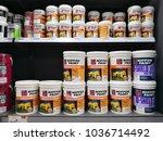 penang  malaysia   feb 5  2018  ... | Shutterstock . vector #1036714492