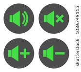 sound volume control buttons...