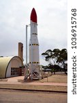 woomera  sa  australia  ...   Shutterstock . vector #1036915768
