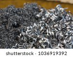 turning and miling industry... | Shutterstock . vector #1036919392
