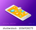 modern vector illustration... | Shutterstock .eps vector #1036928275