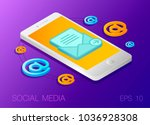 isometric concept with...