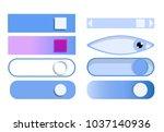 vector illustration  scroll...