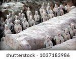Xi'an Xian Terracotta Army...
