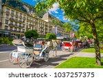 Interlaken  Switzerland  17.06...