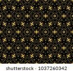 decorative wallpaper design in...