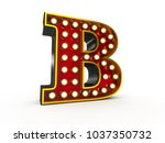 high quality 3d illustration of ... | Shutterstock . vector #1037350732