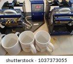 Sublimation Mug Production