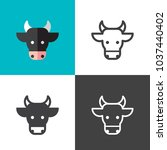 Cow Icons 2018