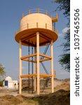 maharashtra india december 22... | Shutterstock . vector #1037465506