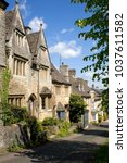 England  Oxfordshire  Cotswold...