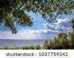 beautiful seascape st marks...   Shutterstock . vector #1037759242