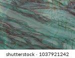 close up of dark luxury... | Shutterstock . vector #1037921242