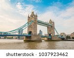 View Of The Tower Bridge In...