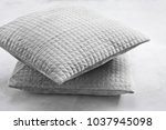 Gray Cushion   Home And...